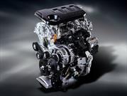 Kia presenta un motor de tres cilindros turbo