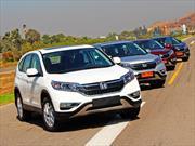 Nuevo Honda CR-V 2015 inicia venta en Chile