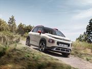 C3 Aircross: el segundo SUV de Citroën ya está aquí