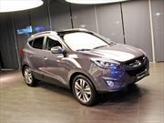 Nuevo Hyundai Tucson 2014 ya está en Chile