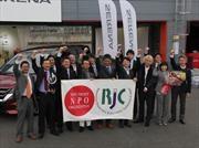 Tecnología ProPilot de Nissan para conducción autónoma es premiada en Japón