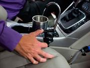 Ford puede ofrecerte agua potable desde el aire acondicionado