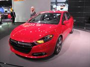 Dodge Dart GT 2013, el hermano menor del SRT
