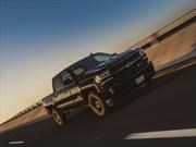 Chevrolet Cheyenne Midnight Edition 2017 a prueba