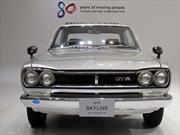 Nissan cumple 80 años y nos muestra un poco de su gran historia