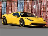 Ferrari 458 Italia Novitec Rosso: tuning endemoniado