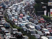 Conoce a las 25 ciudades con más tráfico del mundo en 2016