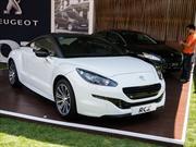 Peugeot RCZ 2014 llega a México en $549,900 pesos