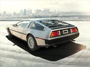 El DeLorean DMC-12 revivirá en 2017
