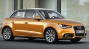 Audi A1 Sportback: Ahora, cinco puertas