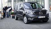 Mercedes-Benz Citan 2013 se presenta
