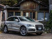 Audi Q5 2013 a prueba en M&#233;xico