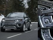 Terrain Response, sistema clave para la tecnología de Land Rover