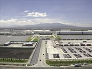 Audi inaugura su planta en México