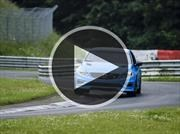 Video: Volvo S60 Polestar sorprende a todos en Nürburgring