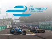 Formula E tiene fecha confirmada en Chile para el 2018