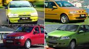 FIAT Palio, 15 años de historia