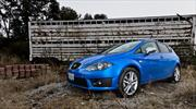 SEAT Leon FR 1.8 TSI 2012 a prueba