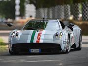 Pagani Huayra Nürburgring Edition, con las pistas en mente