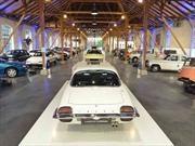 Mazda inaugura su primer museo fuera de Japón