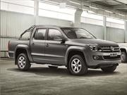 Volkswagen Amarok doble cabina suma versiones de 140 CV