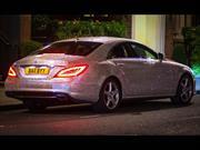 Mercedes-Benz con 1 millón de cristales de Swarovski