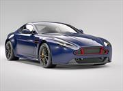 Aston Martin Vantage S Red Bull Racing Edition 2017, inspirado en la F1