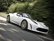 Más autonomía para el Tesla Roadster 3.0