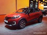 10 cosas que debe saber del nuevo Renault Captur