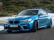 Lo mejor de BMW en el Salón del automóvil de Bogotá 2016