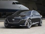 Cadillac Escala Concept se presenta en Pebble Beach 2016