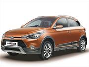 Hyundai i20 Active, el aventurero coreano