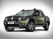 Renault Duster Oroch: Ya se puede reservar a un precio especial