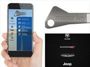 Master Key Chrysler, app con nuevas opciones para Colombia
