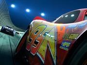 Pixar exhibe un dramático teaser de Cars 3