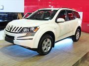 Mahindra XUV 500: Estreno en el Salón del Automóvil