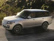 Range Rover Vogue, en Colombia desde $504'900.000