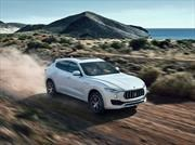 Maserati Levante 2017 en Chile, el Gran Turismo de los SUV premium
