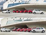 Volkswagen Golf GTI celebrará su aniversario 40