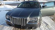 Subastan el Chrysler 300 C de Barack Obama