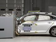 Hyundai Sonata 2016 recibe el Top Safety Pick+ del IIHS