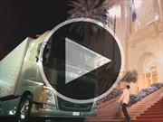 Video: Volvo le juega una broma a un Valet Parking
