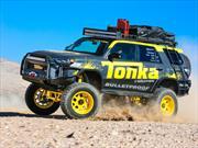 Toyota Tonka 4Runner, un juguete tamaño real