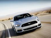 El Ford Mustang es más popular que Superman y Batman