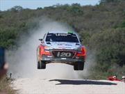 WRC: Hyundai será el vehículo oficial del Rally de Argentina