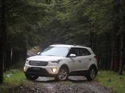 Prueba de manejo: Hyundai Creta 2016