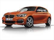 BMW lanzó sus modelos 2017