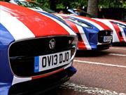 Marcas automotrices perderán miles de millones de dólares por Brexit