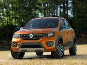 Renault Kwid Climber concept, un aventurero todo terreno