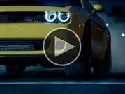 Pennzoil exorciza al Dodge Challenger SRT Demon